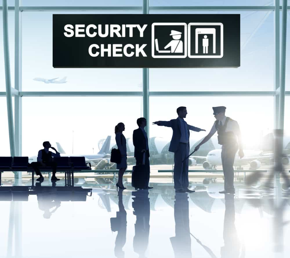 RKN Global founder, Ronald Noble, emphasizes need to enhance airport security