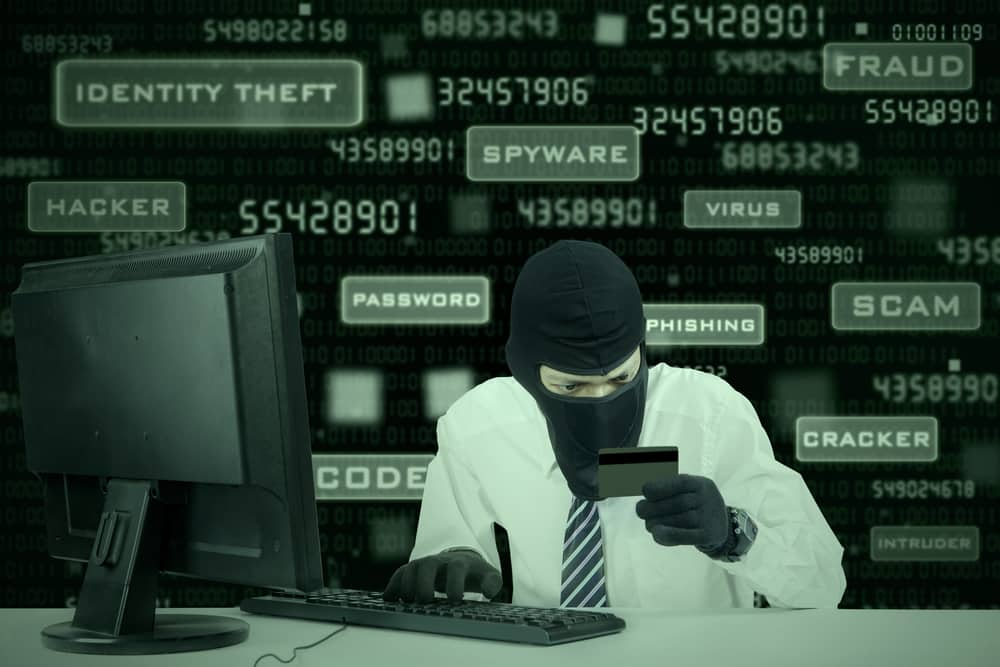 RKN Global on National Cyber Security Awareness Month and the Range of Cybercrime