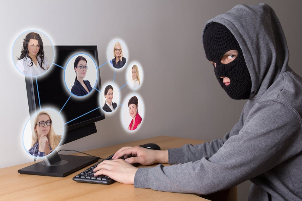 RKN Global:  When Your Identity is Stolen by Someone You Trust, Part 1: Your Bank