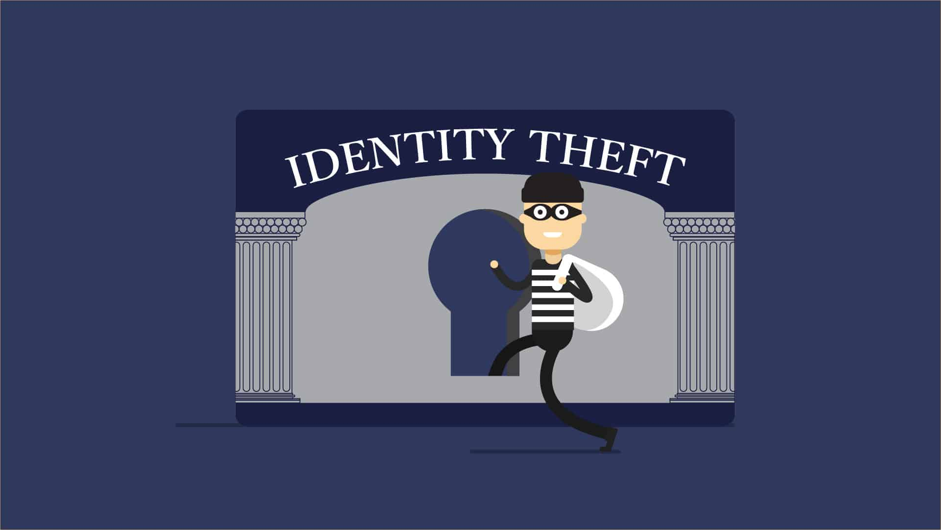 RKN Global's Ronald Noble on Identity Theft and Identity Fraud: You Must be Vigiliant