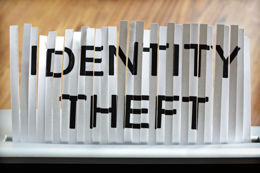 RKN GLOBAL HINT ON IDENTITY THEFT AND HOW TO NOT FALL FOR FRAUDSTERS.