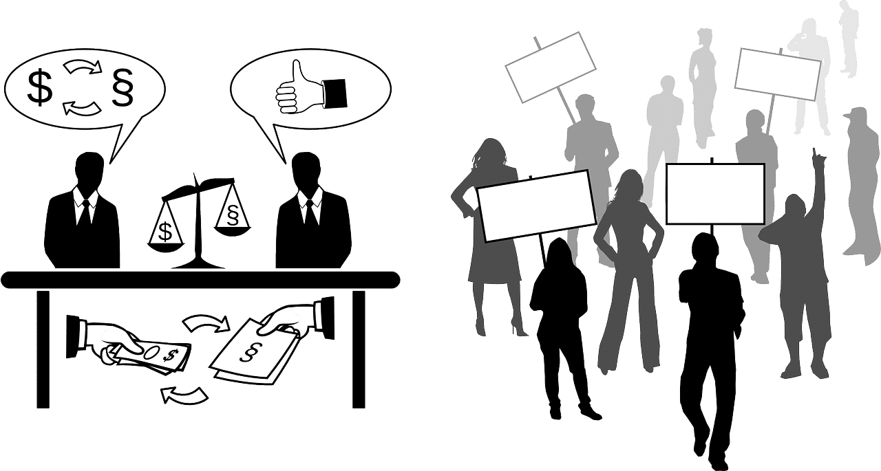 RKN Global on Corporate Corruption: The Role of the Individual
