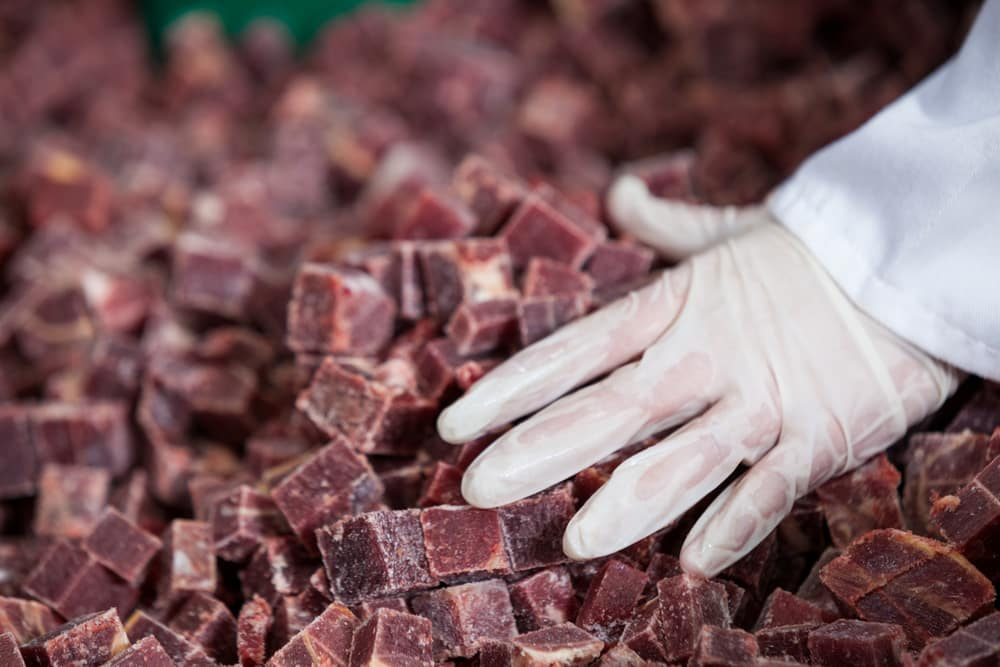 Ronald K. Noble, RKN Global Founder, on Spoiled Rotten: Corruption in the Meat Industry