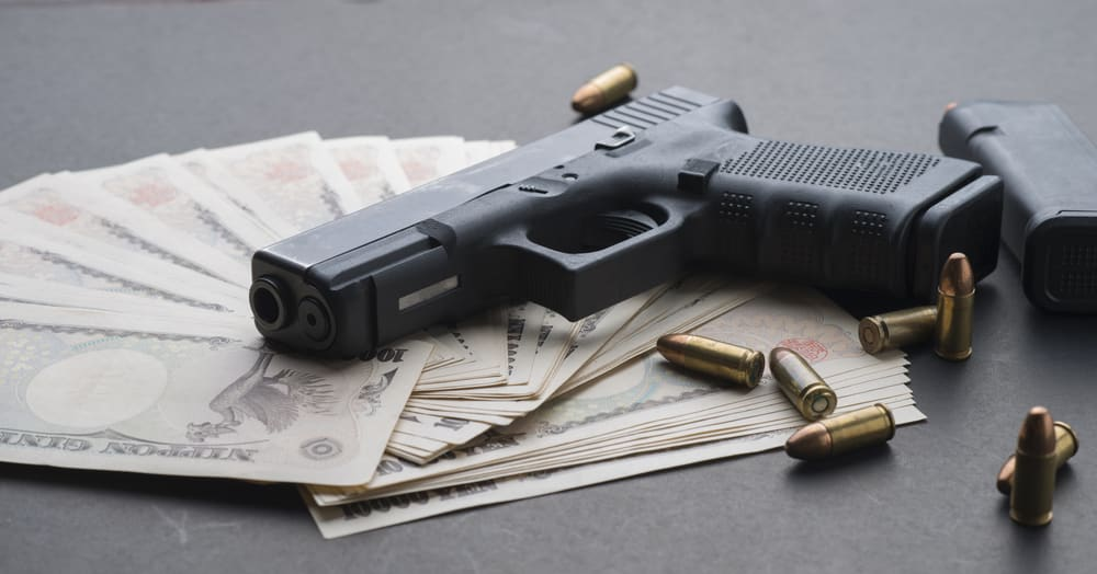 RKN Global on Guns, Licenses and Corruption