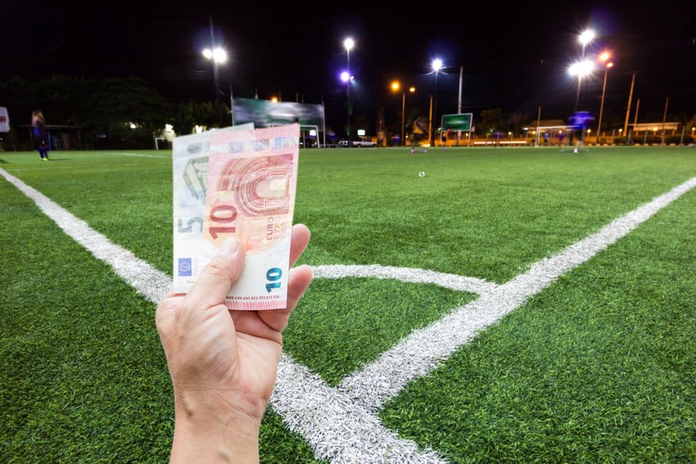 J'Accuse: A Prime Minister Makes Accusations of Match-Fixing